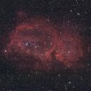 Soul Nebula,                                gmartin02