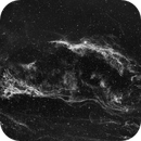 NGC 6960, Baader's New UNB F/2 Filters.,                                Markice Stephenson