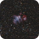 NGC 2035,                                Fabian Rodriguez Frustaglia