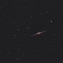 NGC 4565,                                  manudu74