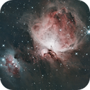 M 42 - HDR - HaGB,                                thesiles
