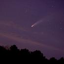 C/2020 F3 NEOWISE in Neighborhood,                                KHartnett