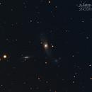 NGC 5566,                                JLastro