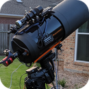 CELESTRON CGX MOUNT,                                Kevin Smith