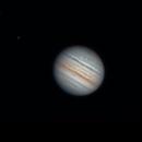 Jupiter RGB,                                John