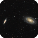 M81 & M82,                                Erwin Gastinger