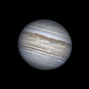 Jupiter - 2019/06/23,                                  Salvo Piraneo