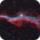 NGC6960,                                avolight