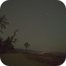 Bryce Canyon Nightscape,                                JDJ