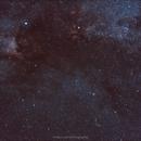 Part of Cygnus,                                Michal Vokolek