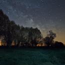 Milky Way,                                Szymon Gala