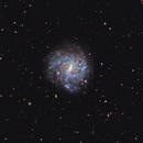 NGC 5068,                                remidone