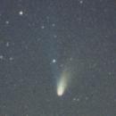 Comet C/1995 O1 Hale-Bopp,                                Albert van Duin