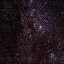 Double Cluster Area,                                NeilMac