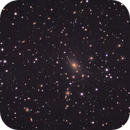 ACO 2199: Brilliant Galaxy Cluster,                                  Robert Churan