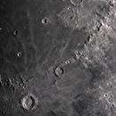 Luna - Area near Copernicus,                                pieroc