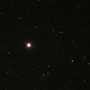 Betelgeuse,                                Walt Schnapp