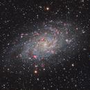 M33 - Mix Ha-Cls_Lha-RhaGB,                                quercus
