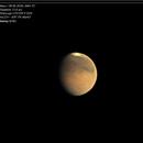 Mars ( 09.08.2020),                                jp-brahic
