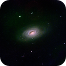 M64 in L(L)RGB - horrifying!,                                Tom Gray