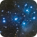 M45 from the CAO,                                SmackAstro