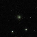 NGC6229 - 20200805 - MAK90 at F5.4,                                altazastro