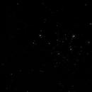 M 35 Open Cluster,                    Michael