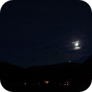 Moon, Jupiter and Saturn in a row,                                nonsens2