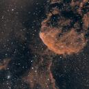 IC 443,HOO,                                Stephen Garretson
