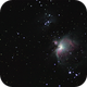 M 42: Great Nebula in Orion,                                cxg2827