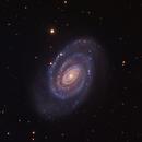 NGC 5317 (also NGC 5364) - RGB - Liverpool Telescope,                                Daniel Nobre