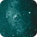 NGC 7635,                                Connolly33