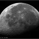 Moon on March 3, 2013,                                Newton Cesar Florencio
