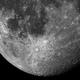 ISS Moon Transit 05.06.2015,                                Łukasz Sujka