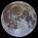 Mineral Moon,                                Angelo F. Gambino