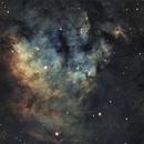 Cederblad 214 dans NGC7822 [ASI183MM-Pro],                                Jean-Marc