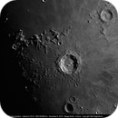 Kopernik and Montes Carpatus,                                Michael Feigenbaum