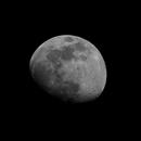 84.4% Moon,                                Van H. McComas