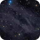 SH2-73 - molecular clouds in Hercules,                                Arnaud Peel