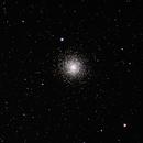 M15 - The Great Pegasus Cluster,                                David N Kidd