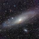 M31 - Andromeda Galaxy,                                8472