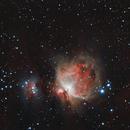 Orion,                                Travis Isom