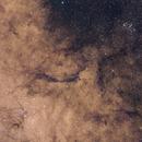 The Tail of Scorpius, M6 M7 (LRGB),                                  Bogdan Jarzyna