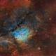NGC6820 - SHO,                                Nicolas Kizilian