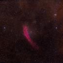 The California Nebula,                                  David McGarvey