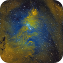 NGC2264 SHO,                                Kyle Pickett