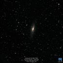 Caldwell 30 (NGC 7331),                                Peter Ilas