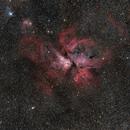 NGC 3372 Carinanebel,                                Alexander Voigt