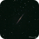 NGC 5907 Splinter Galaxy in Draco,                                Francois Theriault