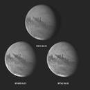 MARS 30 07 2020 6H21 NEWTON 625 MM BARLOW 5 FILTRES R610 IR685 IR742 CAMERA QHY5III 178M 100% LUC CATHALA,                                CATHALA Luc